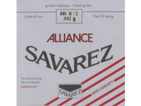 Savarez Alliance H2