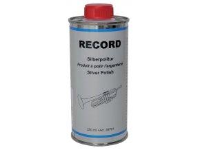 La Tromba - Das Original Metal cleaner Record Silver Polish