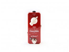 flame pedal