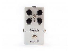 sparkle pedal