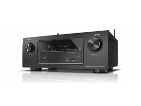 denon avr x3400h e2 product left