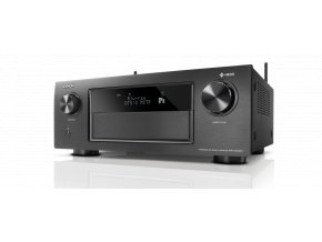 denon avr x4400h e2 product left