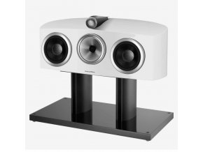 Bowers & Wilkins HTM2D3 White