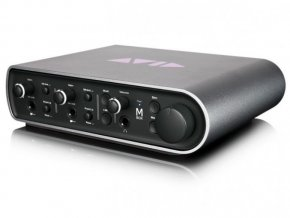 AVID Mbox + Pro Tools