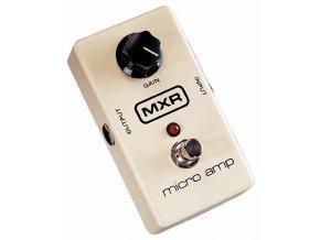 qUSU.mxr m133 micro amp