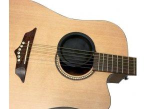 GEWA Feedback Stop Fire&Stone Acoustic Guitar Acoustic Guitar 102 mm