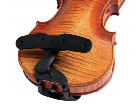 Wittner Shoulder rest Model Isny Violin Combinable also with chin rests of other brands