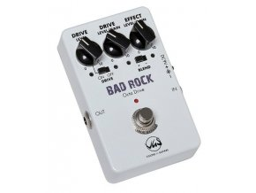 VGS BAD ROCK OCTAVER