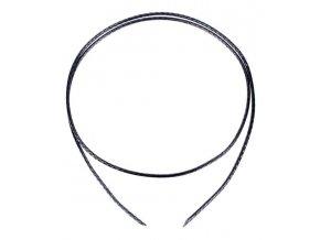 Kevlar Tailpiece hanger violin 4/4-3/4