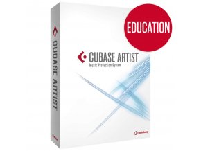 Steinberg Cubase Artist 9.5 Education