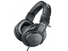 Headphone Zone Audio Technica M20x Black 3 2000x