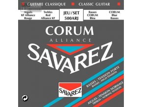 Savarez struny Alliance Corum