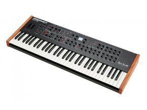 Dave Smith Instruments Prophet Rev 2 8-V Keyboard