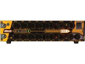 markbass evo 1 bass amp head 441484