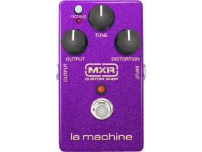 MXR La Machine Fuzz