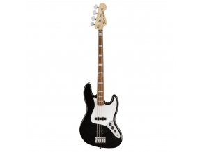 fender classic 70s jazz bass pau ferro fretboard black 1 BAS0009095 000