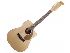 cLFp.villager 12 string natural