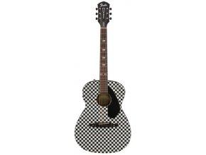 Fender FSR Tim Armstrong Hellcat Checkerboard