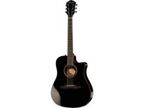 Fender F1020SCE Black