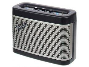 Fender Newport Bluetooth Speaker, Black, EU ID