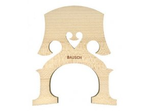 Teller cello bridge bausch - 90mm