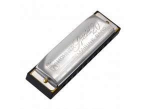 harmonica hohner special 20 1