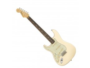 fender american original 60s stratocaster left hand rosewood fingerboard olympic white olympic white electric guitars 0110121805 4f4