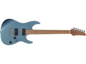 ibanez az2402 icm prestige ice blue metallic 619200