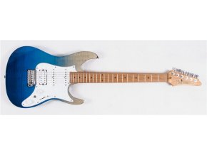 ibanez az224f big premium blue iceberg gradiation 633440