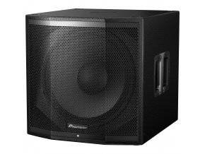 pioneer dj xprs115s dual 15 active subwoofer 1368963