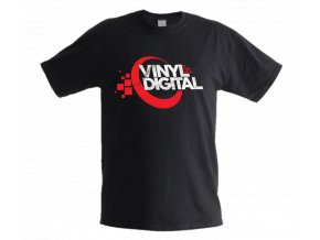 ORTOFON DJ T-SHIRT, Digitrack Limited Edition L