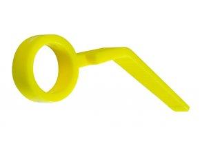 ORTOFON DJ Fingerlift Yellow for all CC MKII