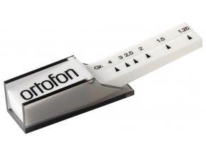 ORTOFON DJ Stylus pressure gauge