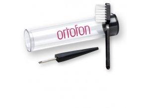 ORTOFON DJ DJ- maintenance set 1 stylus brush and 1 screwdriver
