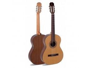admira juanita classical guitar