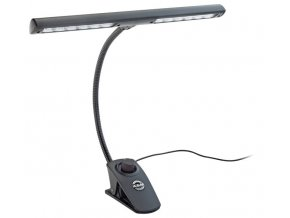 K&M 12295 Music stand light »Dimmer Light«