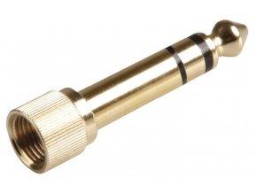 reloop adaptor stereo mini jack f stereo jack