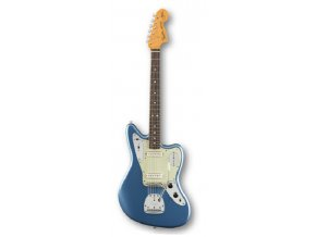 Fender Johnny Marr Jaguar, Lake Placid Blue