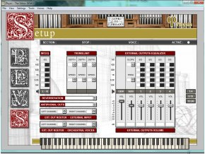 physis the editor