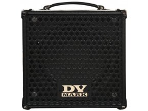 DV Mark DV Little Jazz Black Edition