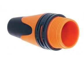 Neutrik BXX-3 Orange