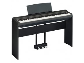 Yamaha P-125 Black Set