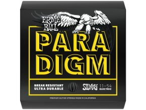 Ernie Ball Beefy Slinky Paradigm Electric Guitar Strings