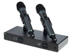 Sennheiser XSW 1 825 Dual A Band Vocal