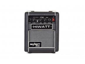 HIWATT Spitfire G8
