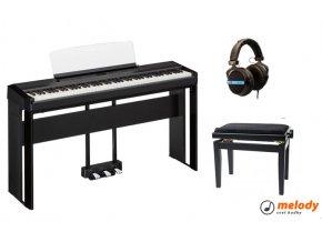 P515 Black Premium Set