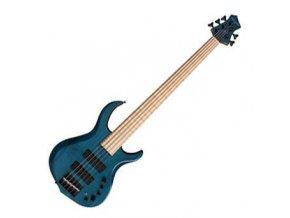 Sire Marcus Miller M2 5 Transparent Blue