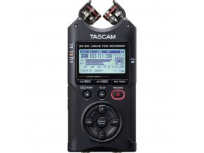 tascam dr 40x four track digital audio 1453031