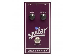 grape phaser front