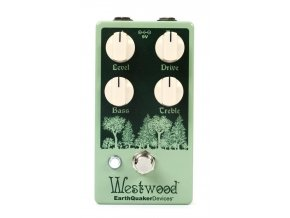 Earthquaker Devices WESTWOODt